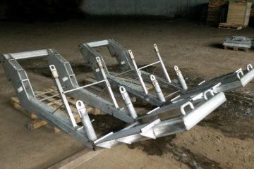 prototyp maszyn dla VHE